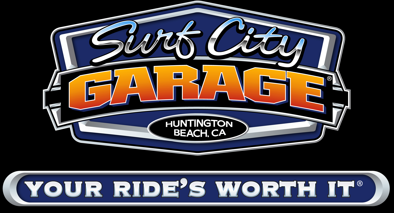 Logos Full Octane Garage