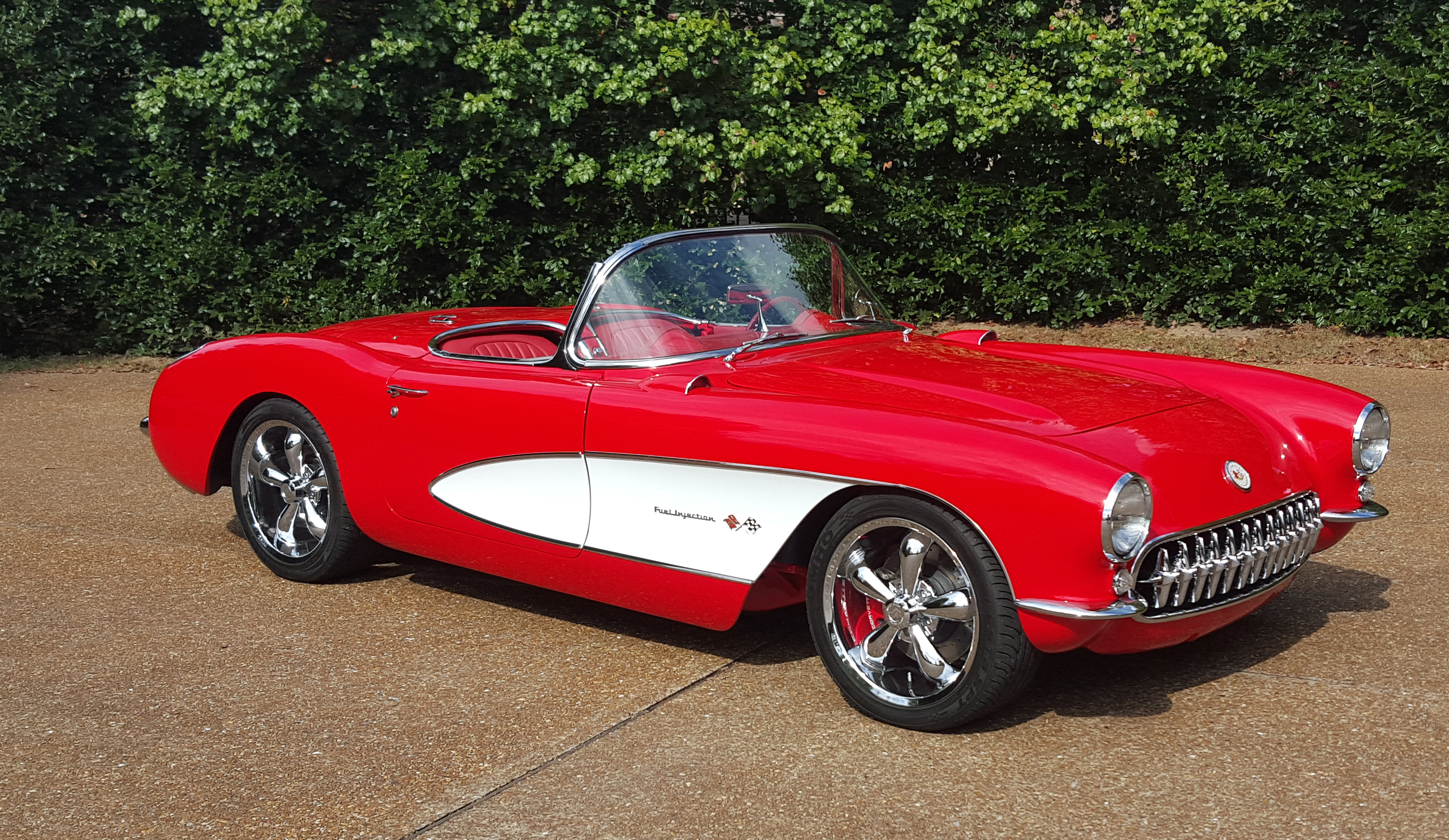 1959 Corvette Restomod For Sale Upcomingcarshq Com