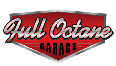 Full Octane Garage