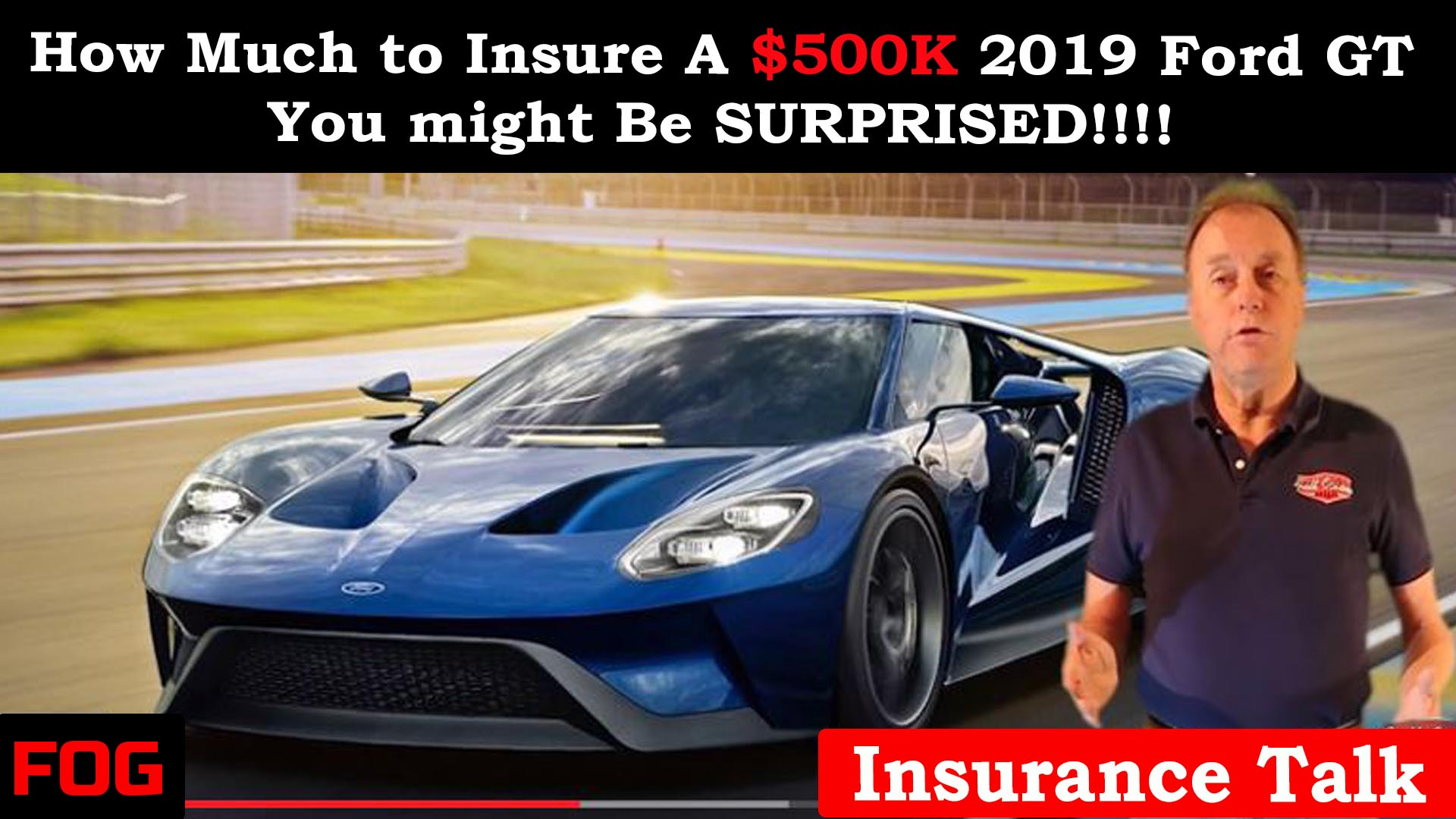 how much to insure a new 2019 ford gt 500k value full octane garage. Black Bedroom Furniture Sets. Home Design Ideas